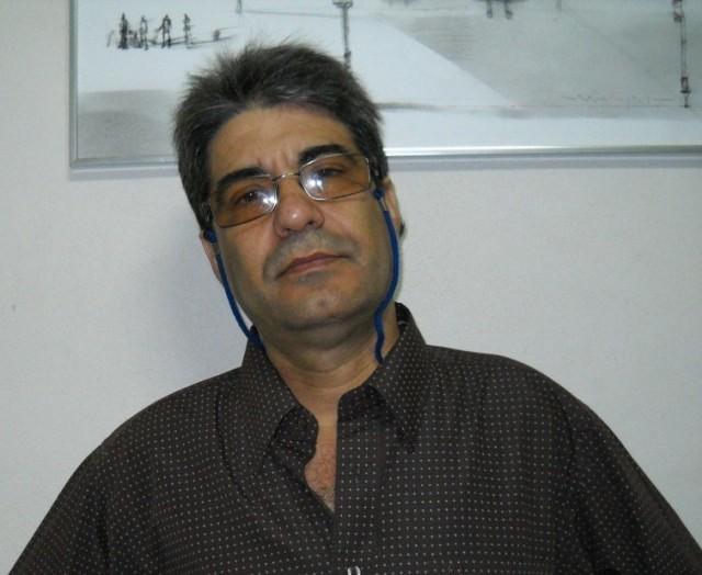Jorge Ángel Hernández. Poeta, narrador, ensayista y Sociólogo