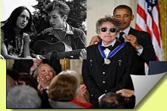 Bob Dylan en dos tiempos