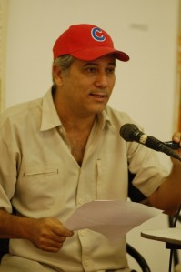 Alpidio Alonso