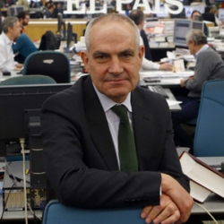 Antonio Caño, nuevo director de El País Las respuestas todas en: http://www.elpais.com/edigitales/entrevista.html?id=10884