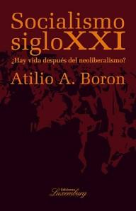 Boron- Socialismo siglo XXI