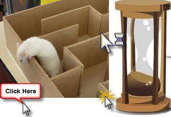 ratón click here