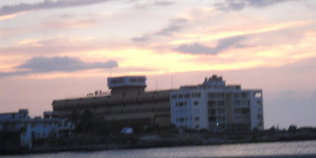Cuba paisaje 4 La Habana junio 2011)