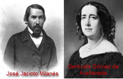 Milanés y la Avellaneda