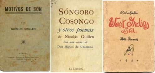 Guillén tres portadas