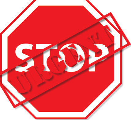 stop urgent