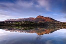Asturias Amanecer
