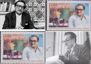 Raúl Ferrer