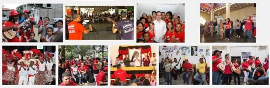 Misión Cultura Corazón adentro