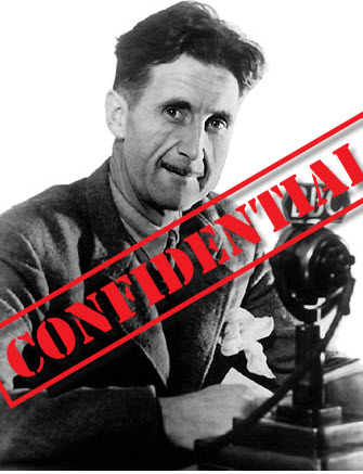 Orwell confidential