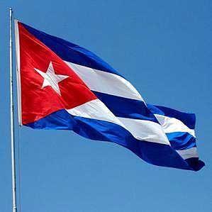 bandera cubana 2